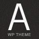 Andante WP – Elegant Responsive Wordpress Theme