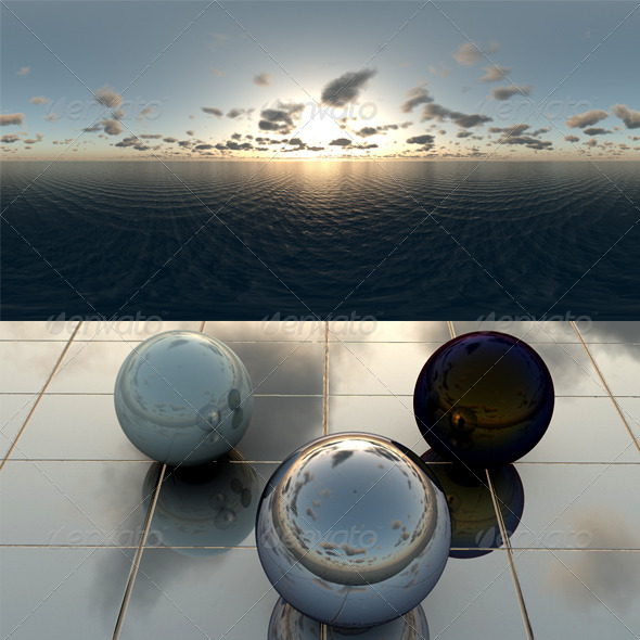 3DOcean Sea 31 2702385