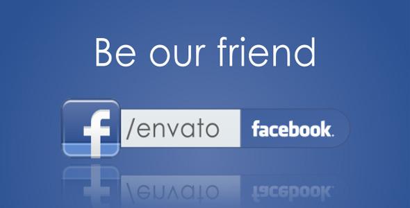 VideoHive Social Media Network 2702758