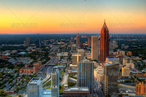 PhotoDune Atlanta 2703035