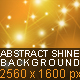 Abstract Shine Background - GraphicRiver Item for Sale