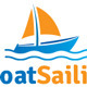 Boat Sailing Logo - GraphicRiver Item for Sale