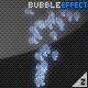 Bubble Effect - ActiveDen Item for Sale