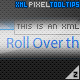XML Pixel Tooltips - ActiveDen Item for Sale