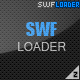 External swf Loader. - ActiveDen Item for Sale