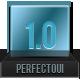 Perfecto UI 1.0v - GraphicRiver Item for Sale
