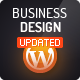Business Design Premium Wordpress Theme - ThemeForest Item for Sale