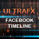 FX Facebook Timeline Cover - GraphicRiver Item for Sale