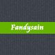 Fandysain