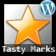 Tasty Marks - WP Bookmarks Plugin