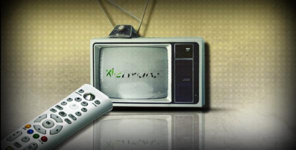 VideoHive 90's tv opener 2710971