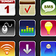 Animated Icons Vol 1 - ActiveDen Item for Sale