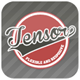 Tensor - Responsive HTML Template - ThemeForest Item for Sale