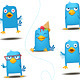Funny Twitter  - GraphicRiver Item for Sale
