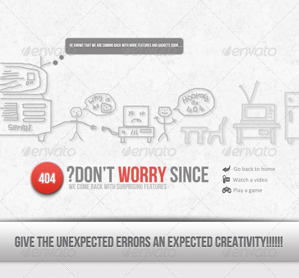 GraphicRiver 404 Hooooooooraaayyyy......... Wooow 2712024