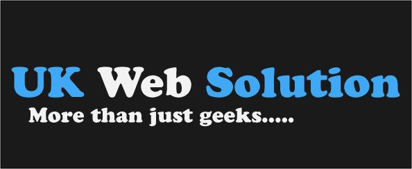 ukwebsolution