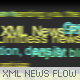 XML News Flow - ActiveDen Item for Sale