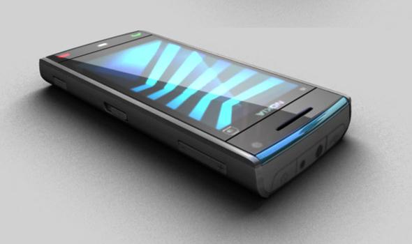 3DOcean Nokia X6 98101