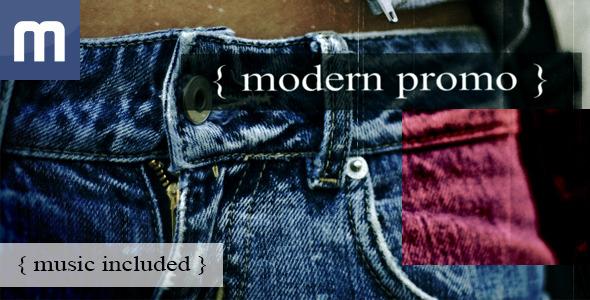 VideoHive Modern Promo 2713906