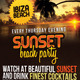 Sunset Beach Party Flyer - GraphicRiver Item for Sale