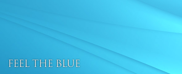 feeltheblue