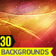 30 Bokeh Abstract Backgrounds - GraphicRiver Item for Sale