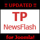 TP NewsFlash module