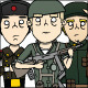 World War 2 Soldiers - Illustrations - GraphicRiver Item for Sale