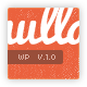 Nulla - Portfolio & Blog Wordpress Theme