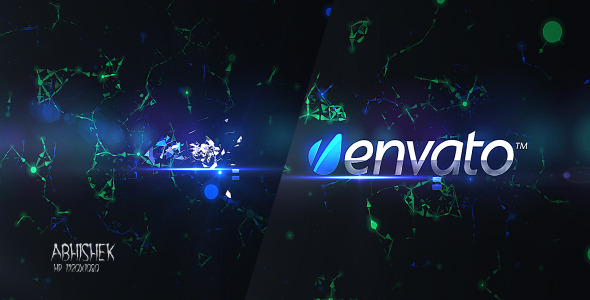 VideoHive Space Reveal 2700760