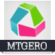 Responsive magento themes MT Gero
