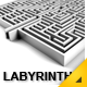 Labyrinth - Maze - GraphicRiver Item for Sale