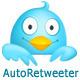 Auto Retweeter kutumia Twitter OAuth - WorldWideScripts.net Item kwa Sale