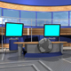 3D-TV_Studio_G - GraphicRiver Item for Sale