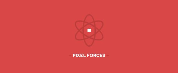 PixelForces