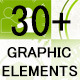 Infographic Elements - VideoHive Item for Sale