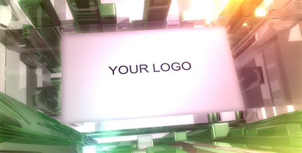 After Effects Project - VideoHive Logo animation 2712815
