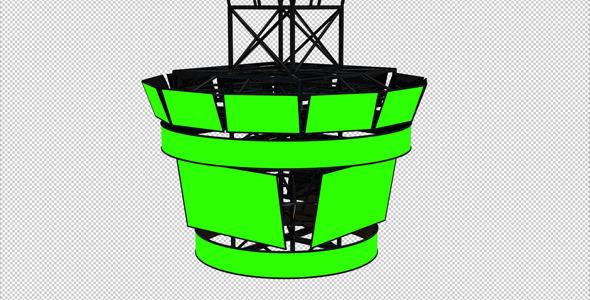 3DOcean Jumbotron 2629563