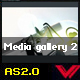 Dynamic Flash Media Gallery 2  - ActiveDen Item for Sale