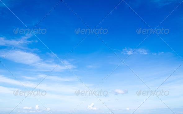 PhotoDune sky 2724611