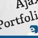 Ajax Portfolio - ThemeForest Item for Sale