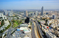 Tel Aviv Skyline - PhotoDune Item for Sale