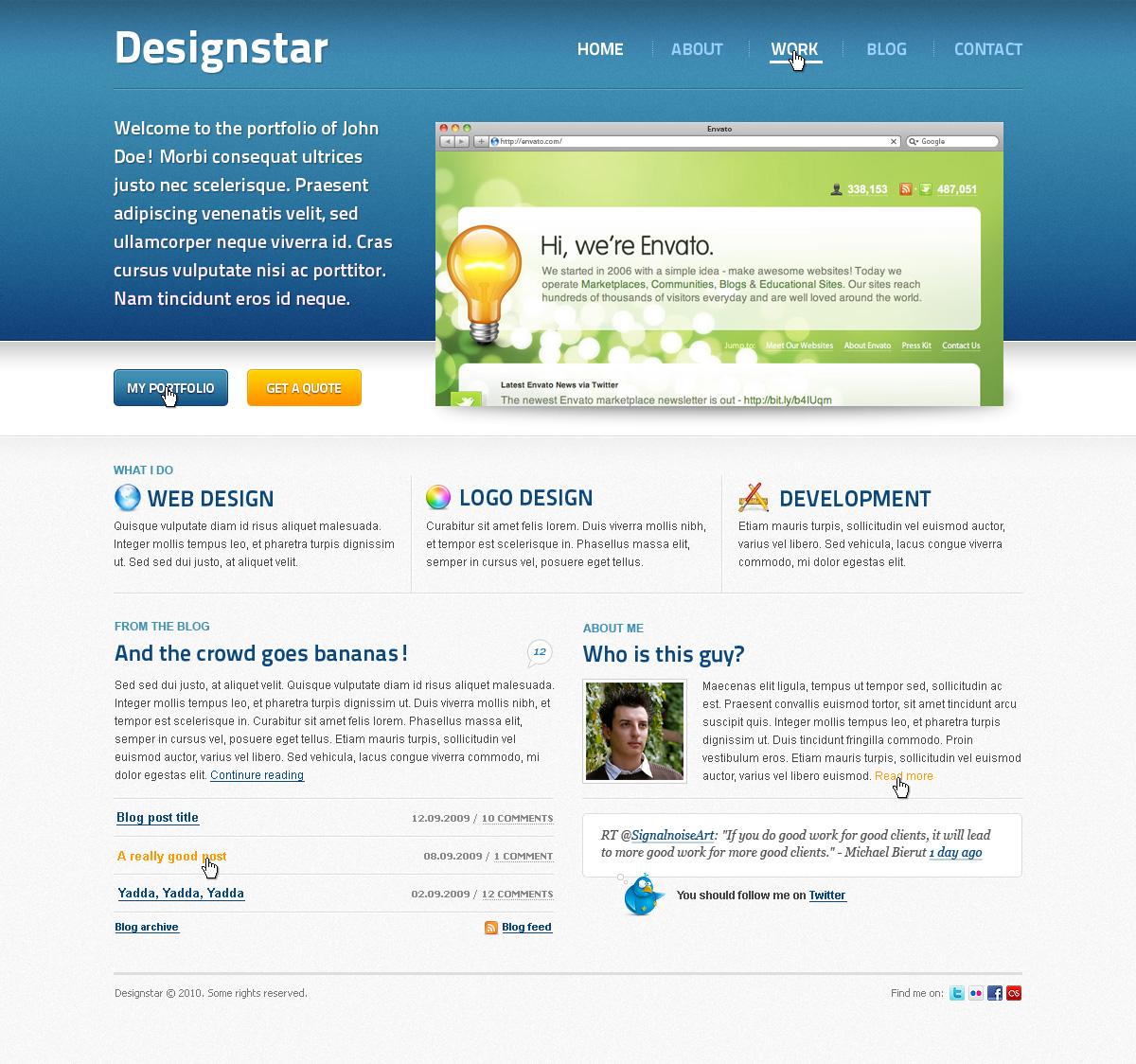 Designstar