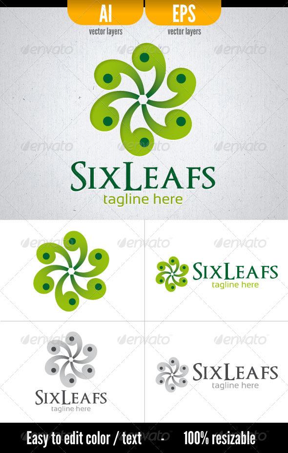 Six Leafs