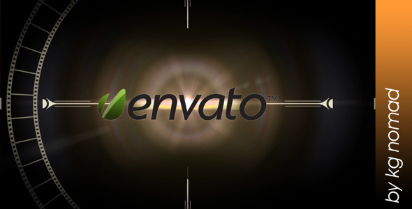 After Effects Project - VideoHive Fland Logo Reveal 2729208