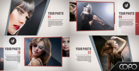 VideoHive Simple Photo Gallery 2729460