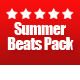 Summer Beats Pack 2 - AudioJungle Item for Sale
