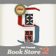 Web Elements : Book Store Vol.2 - GraphicRiver Item for Sale