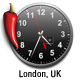 XML World Timezone Clocks - ActiveDen Item for Sale
