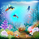 Underwater World - GraphicRiver Item for Sale